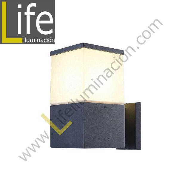 HY0003AUP-LED/30K APLIQUE 40 LED 3