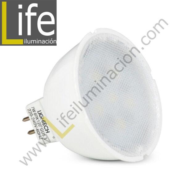 G5.3/LED/2W/30K-B LAMPARA LED G5