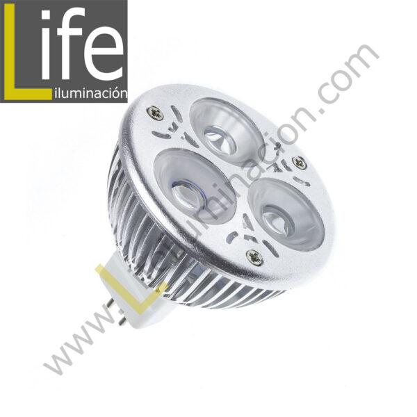 G5.3/LED/2W/60K-B LAMPARA LED G5