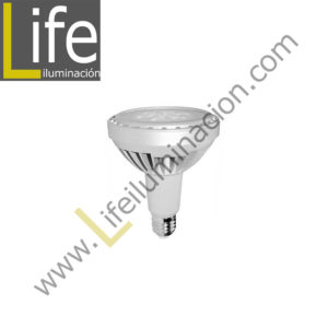 PAR30/LED/11W/30K/E27 REFLECTOR PAR30 LED 11W E27 IP20 25