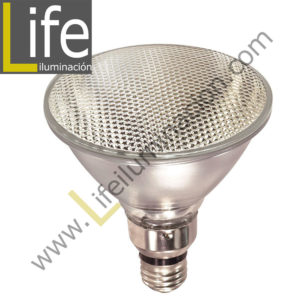 PAR30/LED/6W/60K-B/M LAMPARA PAR30 LIGHTECH 6W E27 60G 60KB MULTI