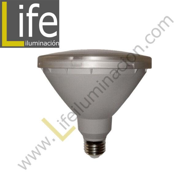 PAR38/LED/15W/60K/220V REFLECTOR PAR38 15W 6000K E27 1