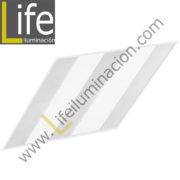 REK/LED/40W-E/220V ARTEFACTO LED/40W PARA EMPOTRAR