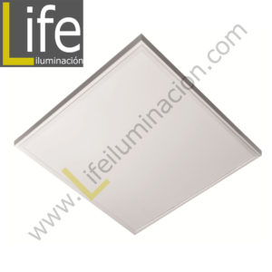 200/LED/48W/40K/M PANEL LED 48W 60X60CM 40K 3250LM IP20 INC.KIT ACCE