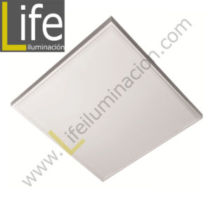 200/LED/48W/60K/M PANEL LED 48W 60X60CM 60K 3300LM IP20 INC.KIT ACCE
