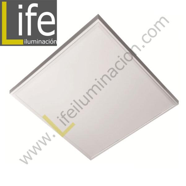 200/LED/48W/60K/M PANEL LED 48W 60X60CM 60K 3300LM IP20 INC
