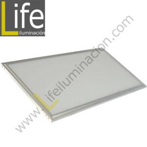 201/LED/45W/60K/M PANEL LED 45W 30X120CM 60K 3100LM IP20 INC.KIT ACC