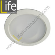 DOWN/LED/15W/40K/WH DOWNLIGHT LED 15W 4000K C/BLANCO 220V/60HZ