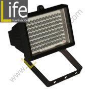 JM-LED-50196/40K REFLECTOR LED 6W 4000K 450LM IP44 220V-60Hz