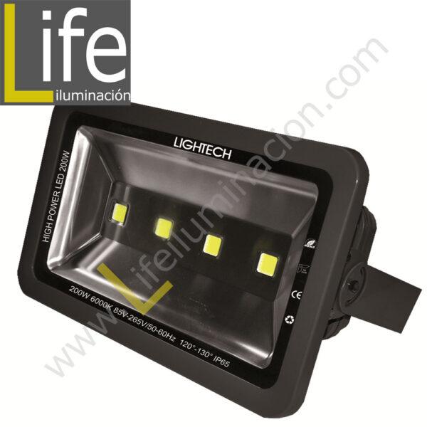 REF/200W/LED/60K/M REFLECTOR LED 200W IP65 85-265V 6000K 1