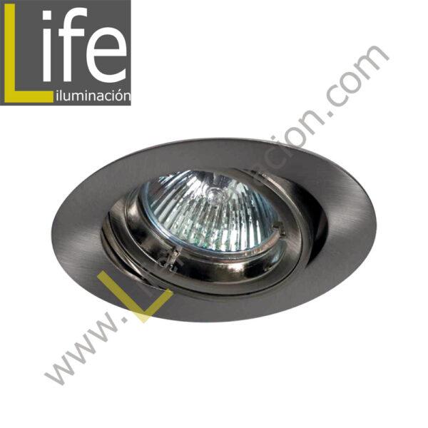 SPOT/LED/5W/SL/30K/M SPOT LED P/EMPOTRAR 5W/3000K D=8