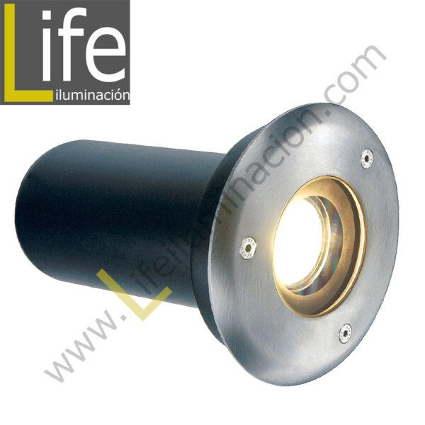 ST-5095/LED/SL/30K/M SPOT PARA PISO LED 1W MULTIVOLTAJE 1